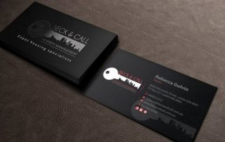 Beck-and-Call-Raleigh-Business-Card-Design-Preview