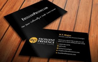 Excellent-Presence-Raleigh-Web-Design-Company-Business-Card-Preview