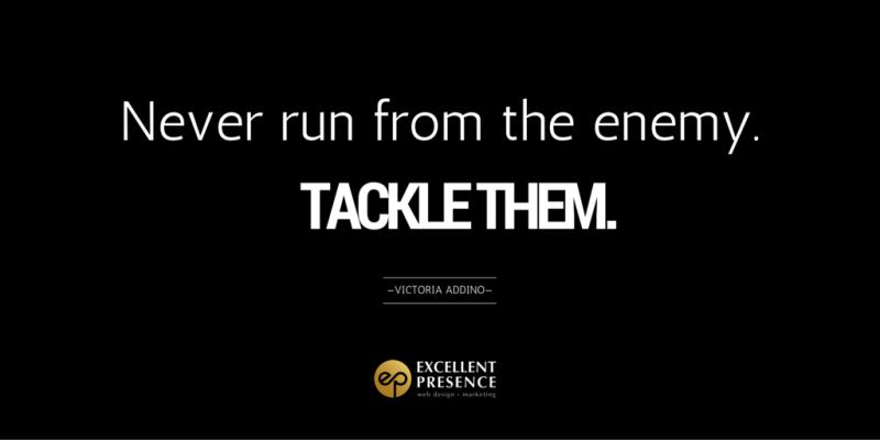 encouraging-quotes-daily-motivation-words-of-encouragement-tackle-the-enemy-addino001