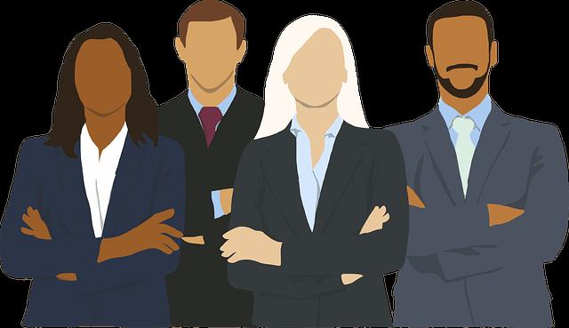 ideal client ethnicity image
